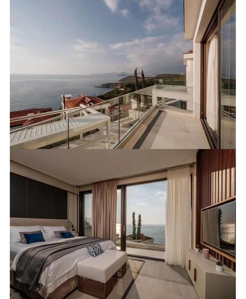 aNANTI Resort, Residences & Beach Club Montenegro