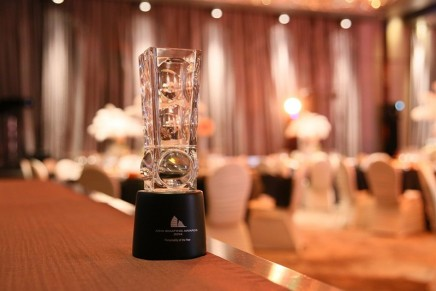 Asia Boating Awards 2014 honouring the yachting industry's best in Asia