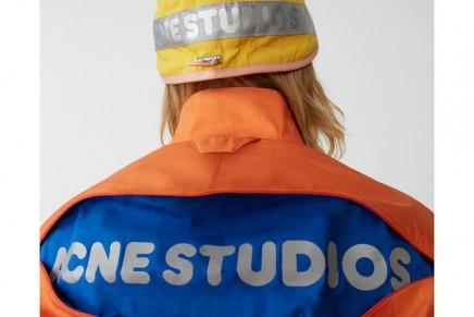 Acne Studio's Jonny Johansson: the designer who started millennial pink?