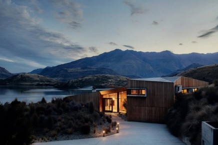 Luxury Homes that are destinations in themselves: Airbnb launches Luxe experiences