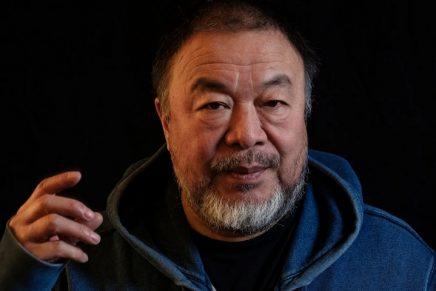 Ai Weiwei: 'An artist must be an activist'