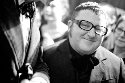 Alber Elbaz to leave Lanvin after 14 years as creative director