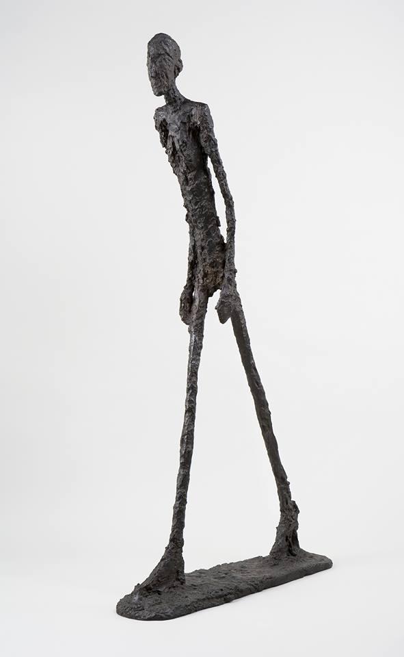 alberto giacometti exhibition-