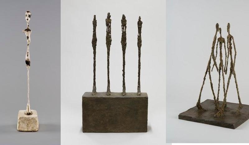 alberto giacometti exhibition-retrospective-2018-