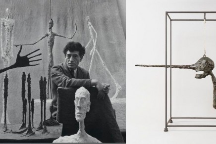 Alberto Giacometti. A Retrospective in Bilbao – a unique perspective on the artist's oeuvre