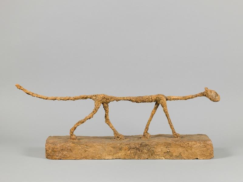 alberto giacometti exhibition-retrospective