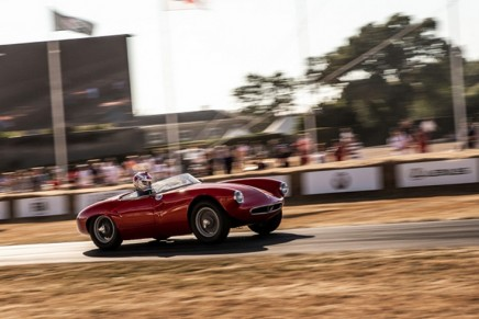 Alfa Romeo – the car manufacturer with the most participating vehicles at Mille Miglia 2019