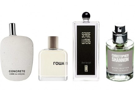 Wake up and smell the concrete: the rise of alt perfumes