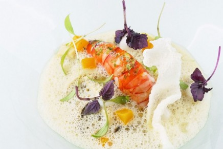 Europe has 386 Michelin-starred restaurants, according to the 2017 Michelin guide Main Cities of Europe
