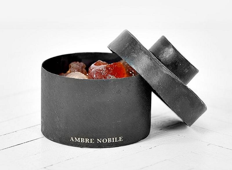 ambre noble 2019