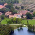 angelina jolie and brat pitt estate in France