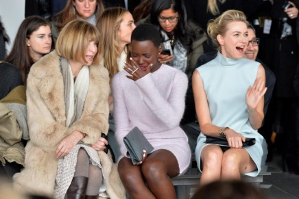 Fendi, Miu Miu, Giorgio Armani, and Prada fashion show seats up for grabs in charity auction