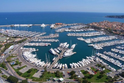 Rich and famous flee French Riviera over tax and fuel charges