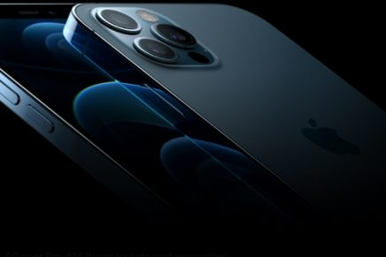 Apple's iPhone 12 Mini could mark end of giant smartphone era