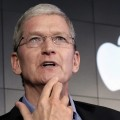 apple ceo -