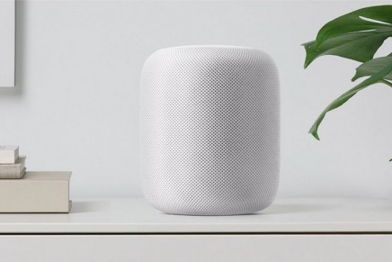 Apple HomePod finally available to buy, three years after the Echo