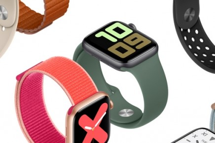Fitness Trends for 2020: Wearable tech industry shows no signs of slowing down