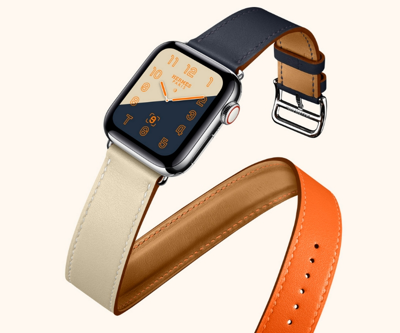 applewatchhermes-double wrap