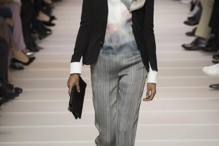 Armani Privé celebrates the atelier in haute couture show