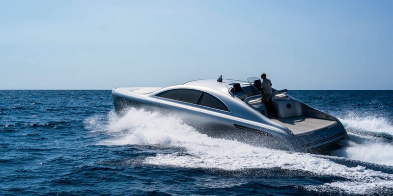 arrow460granturismo motor #yacht-2017