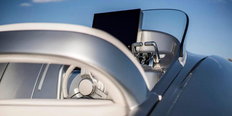 arrow460granturismo motor yacht- details