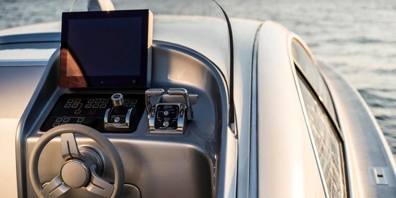 arrow460granturismo motor yacht-interiro