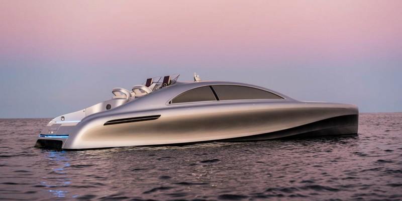 arrow460granturismo motor #yacht