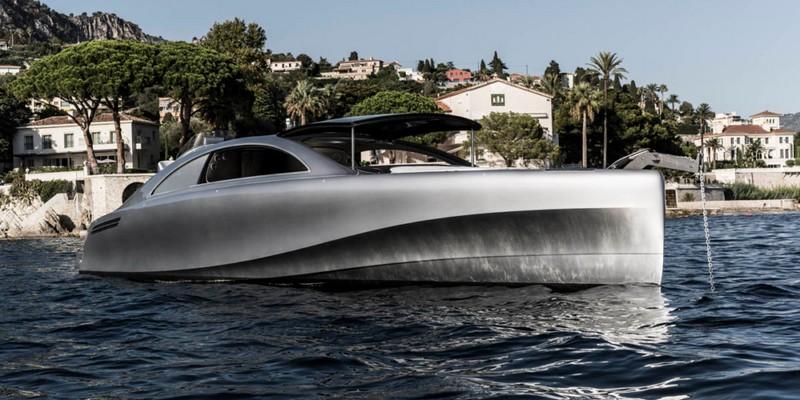arrow460granturismo motor yacht