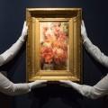 art auction market leaders- Christie's Renoir