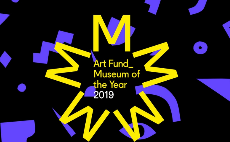 art fund museum of the year 2019