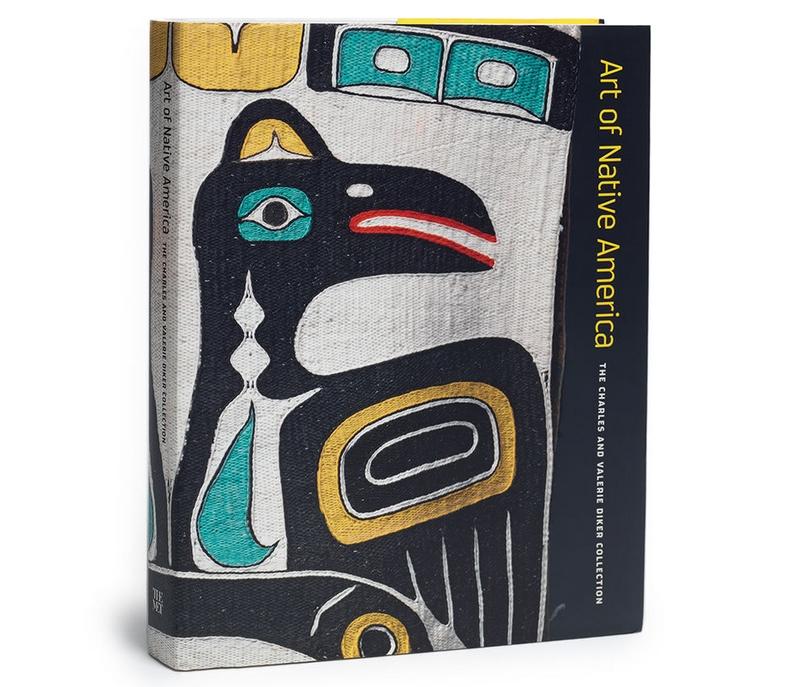 art of native amarica exhibition catalogue 2018
