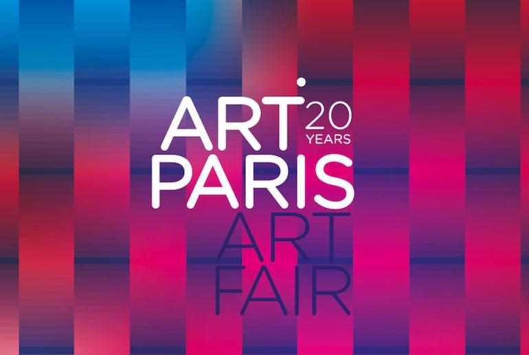 art paris art fair poster