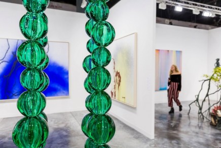Art Basel Miami: how this year's fair aims to increase diversity