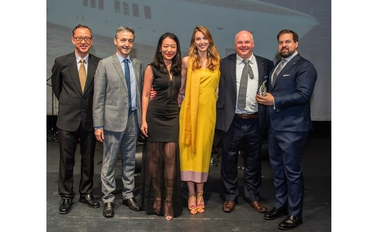asia boating awards 2019 -gala ceremony
