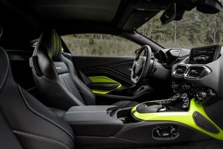 Aston Martin blames tough European market for £13.5m loss