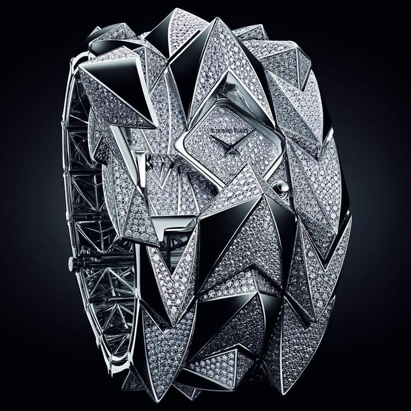 audermars piguet diamond fury 2016 model-