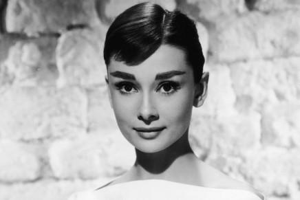 Audrey Hepburn exhibition celebrates star's enduring appeal
