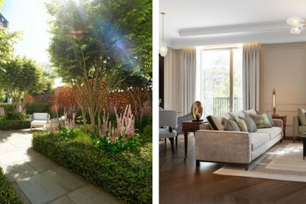 Caviar care home: retirement complex for 'oligarchs' to open in Chelsea