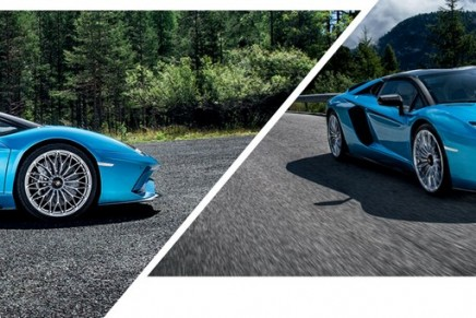 Lamborghini Aventador: 'One of the most awesome V12 hypercars ever built'