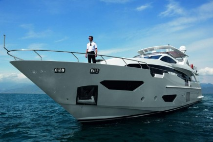 2016 Global Order Book: Azimut Benetti is the world's leading yacht manufacturer