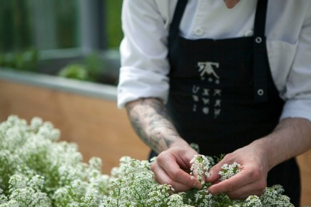 Sustainable Restaurant Award 2018: Sustainability can only go as far as you can envision it