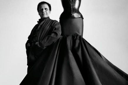 Azzedine Alaïa obituary