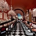 baccarat hotels & resorts -the bar