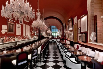 World's Most Magnificent and Historic Experiences: Baccarat Heritage Takes You to Three Continents