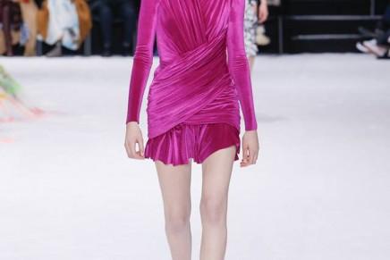 Balenciaga's big idea: this season's fashion will benefit UN charity