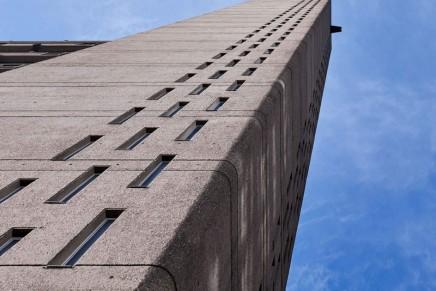 Balfron 2.0: how Goldfinger's utopian tower became luxury flats