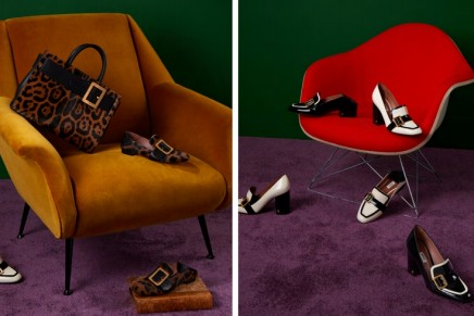 The covetable babouche shoes are back – and they're not alone