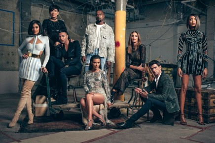 Qatari investment fund took over French luxury fashion house Balmain