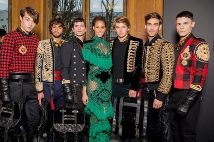 Paris menswear: six talking points from the catwalks