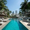bangkok luxury hotel-